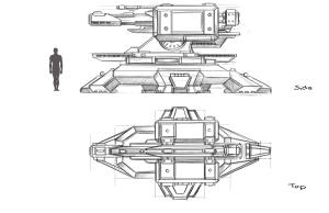 auto turret 3