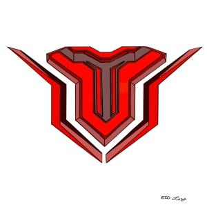 EOS logo color