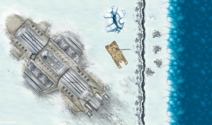 Astoke Ship_New Frontier